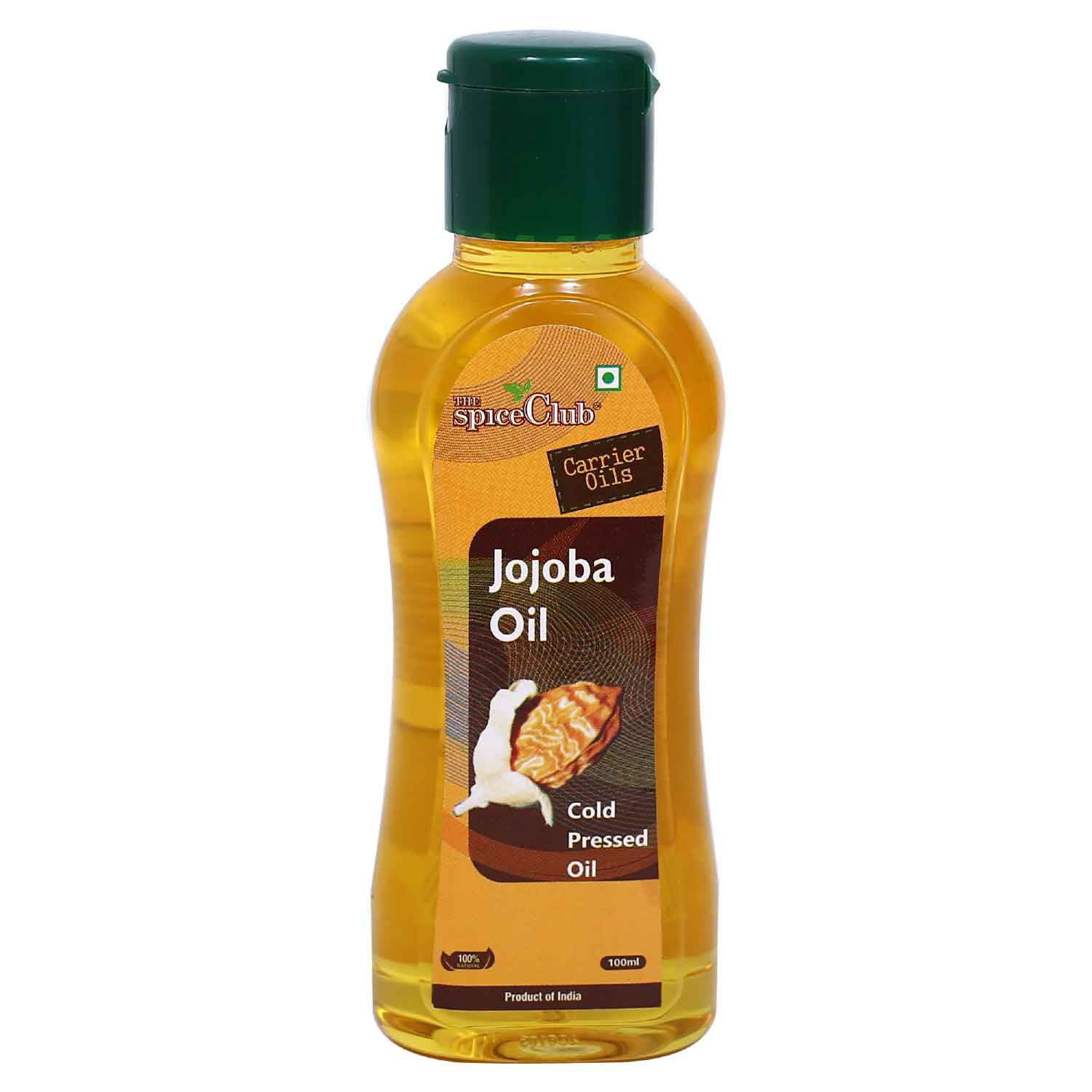 Jojoba Oil 100 ml